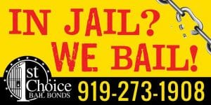 In Jail? We Bail